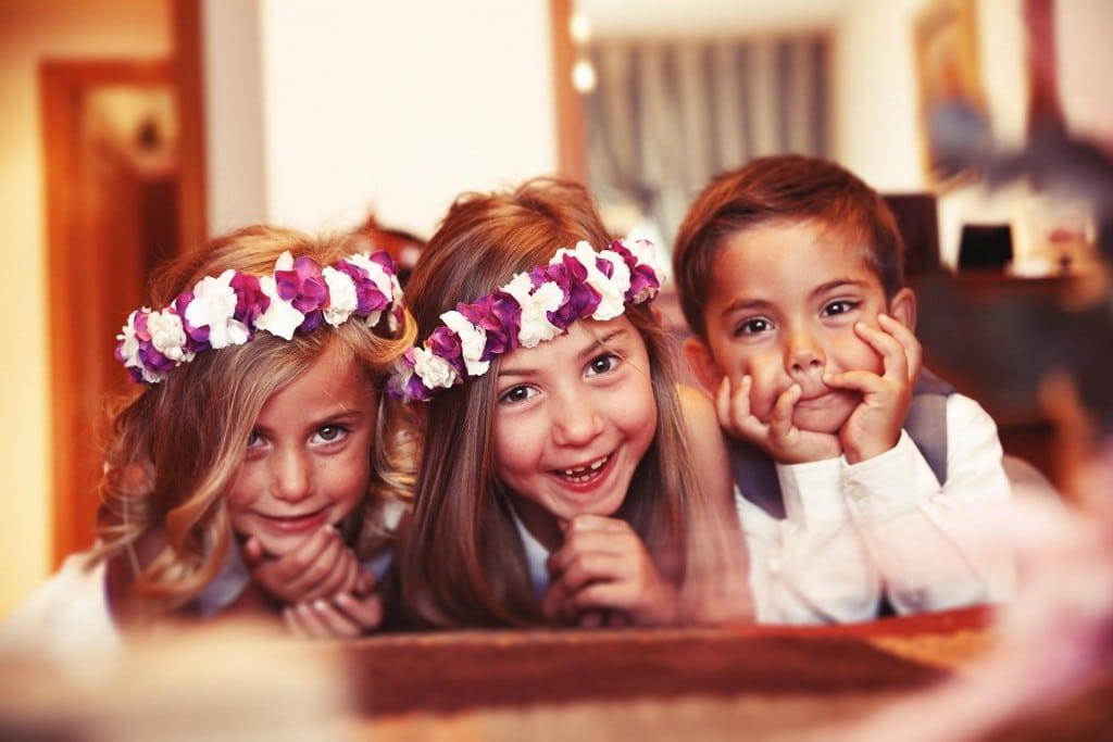 Fotografos Logroño Javier Goicoechea Reportaje Bodas Reportaje Social niños